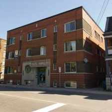 Rental info for Elgin and Park: 425 Elgin Street, 0BR in the Ottawa area