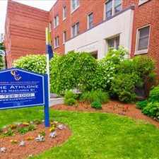 Rental info for Metcalfe and Somerset: 225 Maclaren Street, 0BR in the Ottawa area