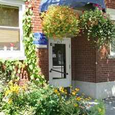 Rental info for Laurier Ave E and King Edward: 217 Laurier Avenue E, 0BR in the Ottawa area