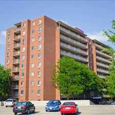 Rental info for : 724 Fanshawe Park Road East, 1BR