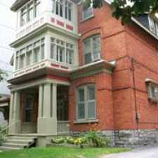 Rental info for MacLaren and Elgin: 155 MacLaren Street, 1BR in the Ottawa area