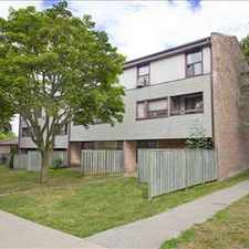 Rental info for : 90 Churchill Street, 2BR in the Kitchener area