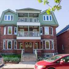 Rental info for Third and Bank: 74 - 76 Third Avenue, 1BR in the Somerset area
