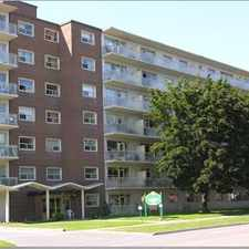 Rental info for Don Mills and Lawrence: 1001 Lawrence Avenue East, 1BR in the Banbury-Don Mills area
