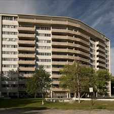 Rental info for Bathurst andamp; Finch: 4 Goldfinch Court, 2BR in the Westminster-Branson area