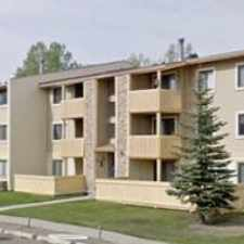 Rental info for Falconridge and 64 Ave NE: 67 Castleridge Dr NE, 1BR
