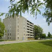 Rental info for Martin Grove and Albion: 1915 Martin Grove Road, 1BR in the Mount Olive-Silverstone-Jamestown area