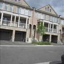 Rental info for Derry road and Tenth Line: 7250 TRIUMPH LANE, 3BR in the Milton area