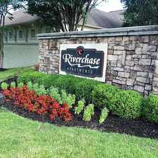 Rental info for Riverchase Apartments in the Key Meadows area