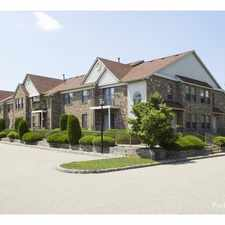 Rental info for Peachtree Village