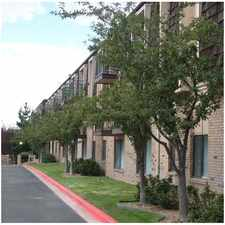 Rental info for Academy Heights Apts in the Albuquerque area