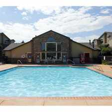 Rental info for The Heights By Marston Lake in the Lakewood area