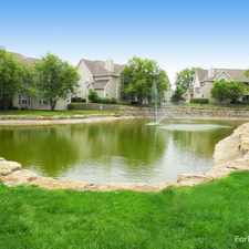 Rental info for Pinnacle Pointe in the Lenexa area