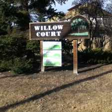 Rental info for FANTASTIC MOVING ALLOWANCE! Willow Court - 3 bedroom town home for rent! in the Ormsby Place area
