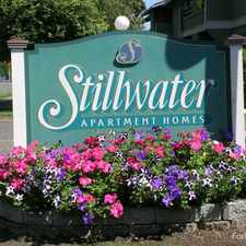 Rental info for Stillwater