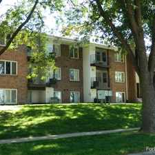 Rental info for 56th Street Lofts & Apartments in the Lincoln area