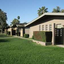 Sunset Villas Apartments Glendale Az