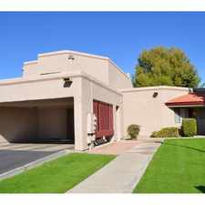 Rental info for Acoma Thunderbird Townhouses