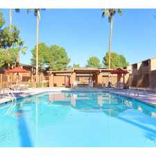 Rental info for Arcadia Park in the Tucson area