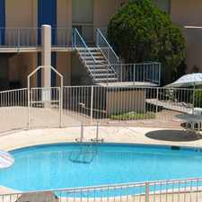Rental info for Knollwood Terrace Apartments in the Miramonte area