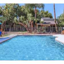 Rental info for Deerfield Village Apartments in the Catalina Foothills area
