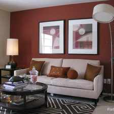 Rental info for Pinehurst Place in the Dallas area