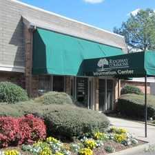 Rental info for Ridgeway Commons