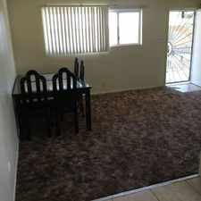 Rental info for Close to soccer complex. Call 9097622402