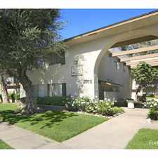 Rental info for Rancho Vista Apartment Homes