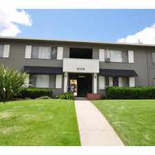 Rental info for Lantana Hills Apartment Homes in the El Cerrito area