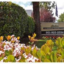 Rental info for Vista Gardens Apartment Homes