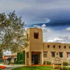 Rental info for High Desert Villas SENIOR 55+ Apartments