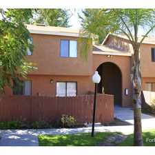Rental info for Mountainview Townhomes