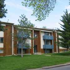 Rental info for Old Mill Apts in the Omaha area