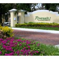 Rental info for Riverwalk I in the Homestead area