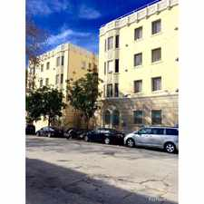 Rental info for Park Gramercy in the Los Angeles area