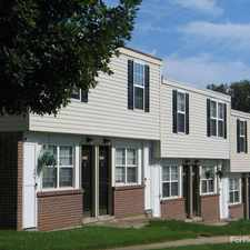 Rental info for Fontana Village Apts in the Rosedale area
