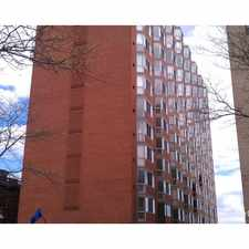 Rental info for Harborside Apartments in the Lower East Side area