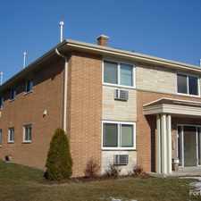 Rental info for 1414-1420 E. Warnimont Ave.