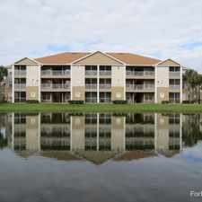 Rental info for Village Lakes