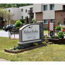 Rental info for Westown Gardens in the North Olmsted area