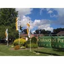 Rental info for Oakwood Park