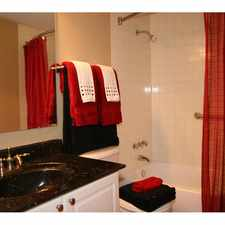Rental info for Oxford Hills Apartments in the Creve Coeur area
