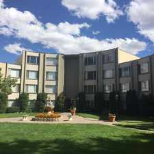 Rental info for Regency Park Apartments in the Reno area