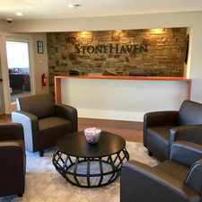 Rental info for Stonehaven Apartments in the Florissant area