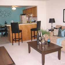 Rental info for Maryland Park Apartments