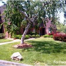 Rental info for Arbor Village Apartments in the Ferguson area