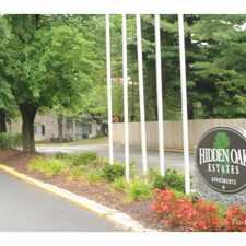 Rental info for Hidden Oak Estates