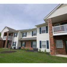 Rental info for Madison Lakes Apartments in the Anderson area