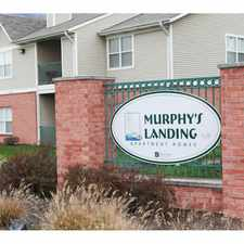 Rental info for Murphy's Landing Apartments